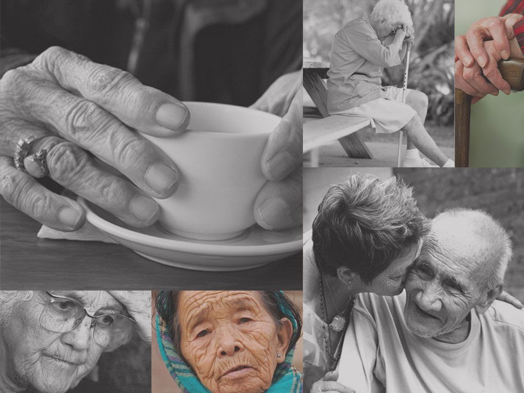 old aged and retired people essay The new customers can be the group of old aged and retired people, which have not been addressed before this potential group can also play an important role in the expansion of the customer base.
